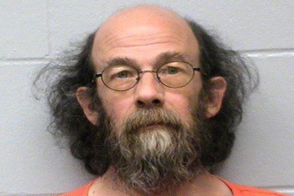 Brian D. Dutcher, 55.  Not an Obama fan.  Not at all.  (Photo: CNN)
