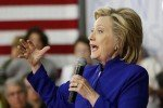 Five Guns to Buy Before Election 2016: 'Hillary Clinton Edition'