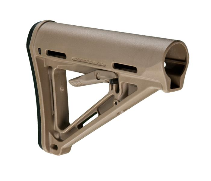 Magpul MOE Carbine Adjustable Butt Stock