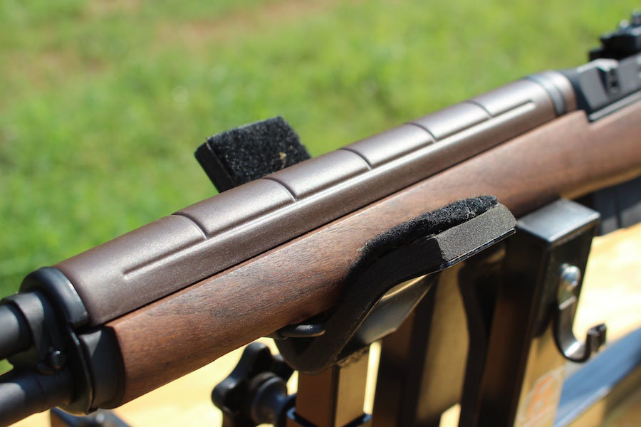 Monday Gun Day Giveaway: Springfield Armory M1A National