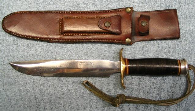 Kill-a-Bear with a Ka-Bar Knife? - GunsAmerica Digest