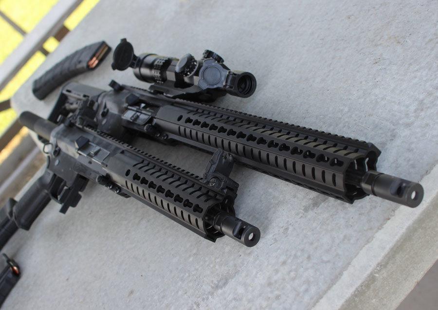 CMMG's 7 62x39 AR-The Mutant-Review - GunsAmerica Digest