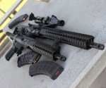 CMMG's 7.62×39 AR–The Mutant–Review