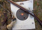 Flintlock Fun! –  Shooting the French Fusil de Chasse