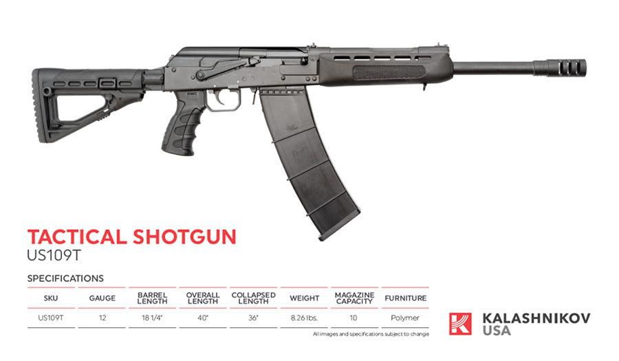 5 Ass-kicking AK Shotguns