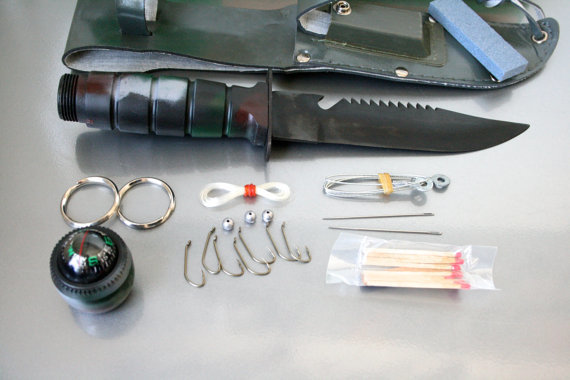 The Quest for the Perfect Knife - GunsAmerica Digest