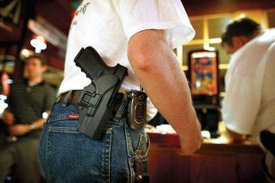 Arkansas Attorney General Says Open Carry Is Now OK