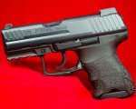 Heckler & Koch P30SK: A Carry Gun You'll Want to Carry to the Range!