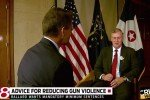 Indy Mayor Has 'Obvious' Solution for Gun Violence But 'Nobody Wants to Go There'