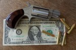 The NAA Mini Revolver: Defensive Gun or Novelty?