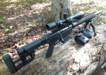 The New Ruger Precision Rifle–Everything Done Right?