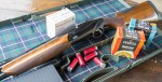 Benelli 828U–The Future of the Over-Under Shotgun