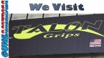 A Visit to Talon Grips