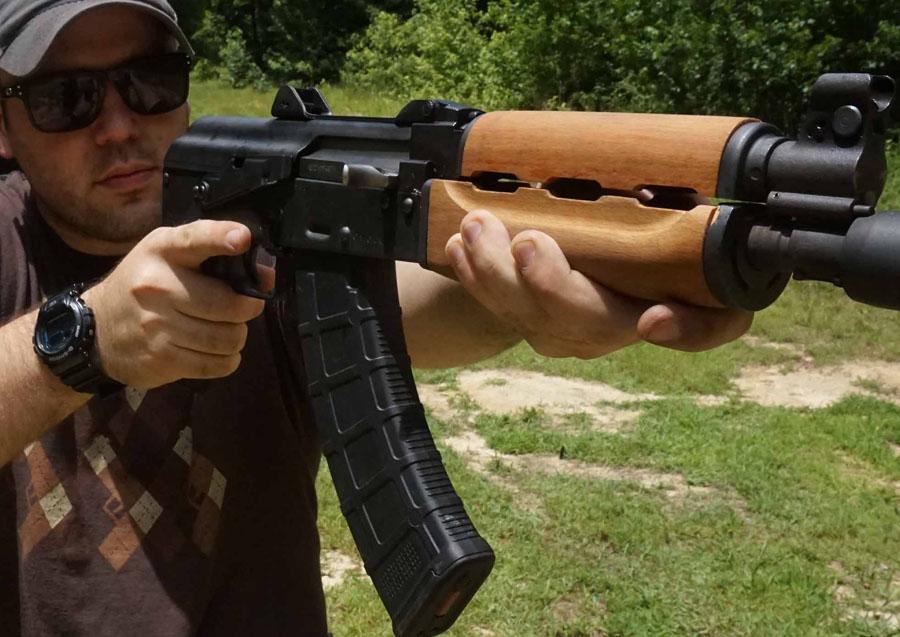 The Century PAP M92 – Krink on a Budget - GunsAmerica Digest
