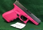 Top Five Pink Guns for Sale on GunsAmerica