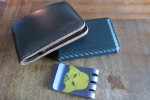 EDC Wallet Showdown: Saddleback Leather vs. Hell-Bent Kydex
