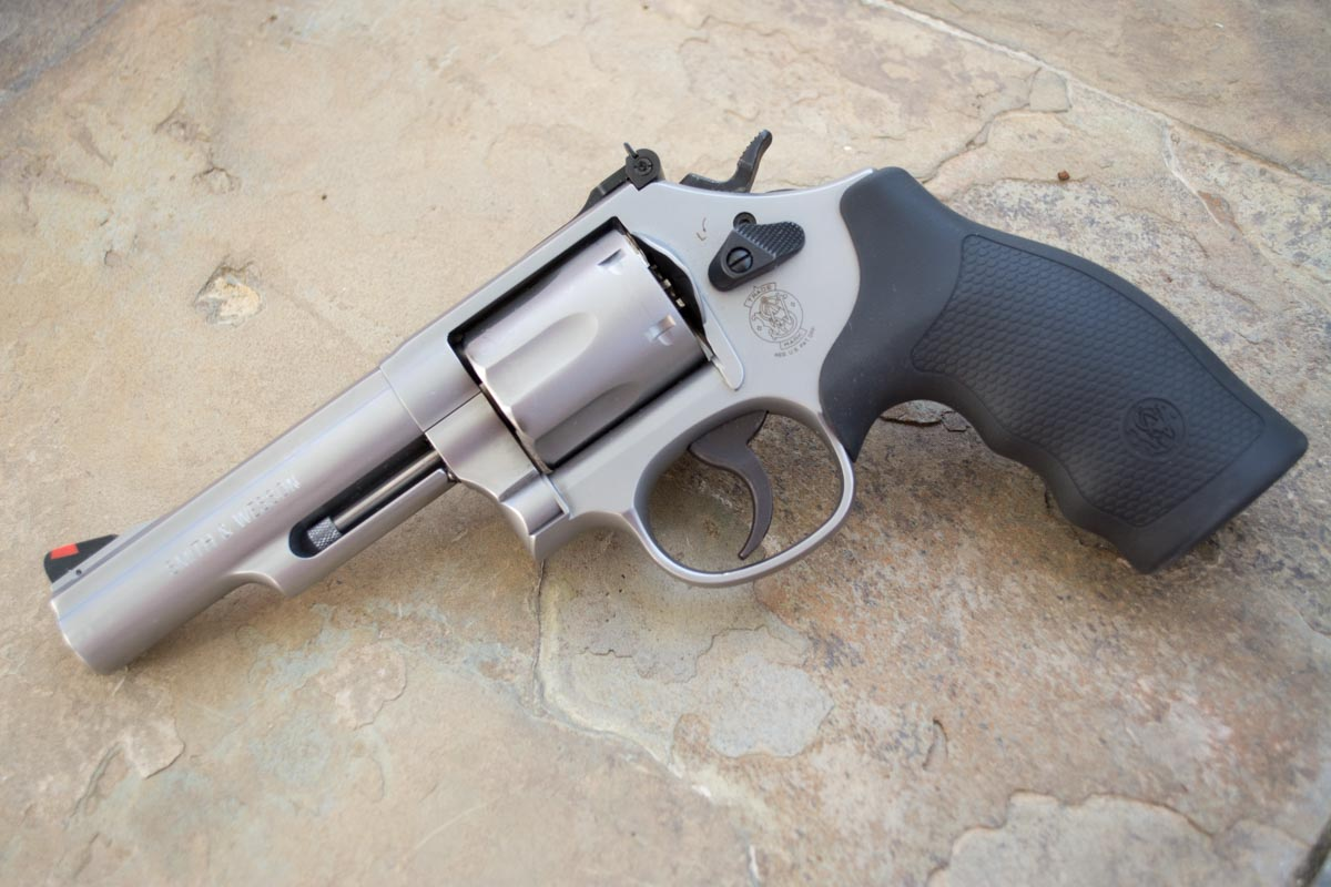 5 Best Guns for Bad Shooters - GunsAmerica Digest