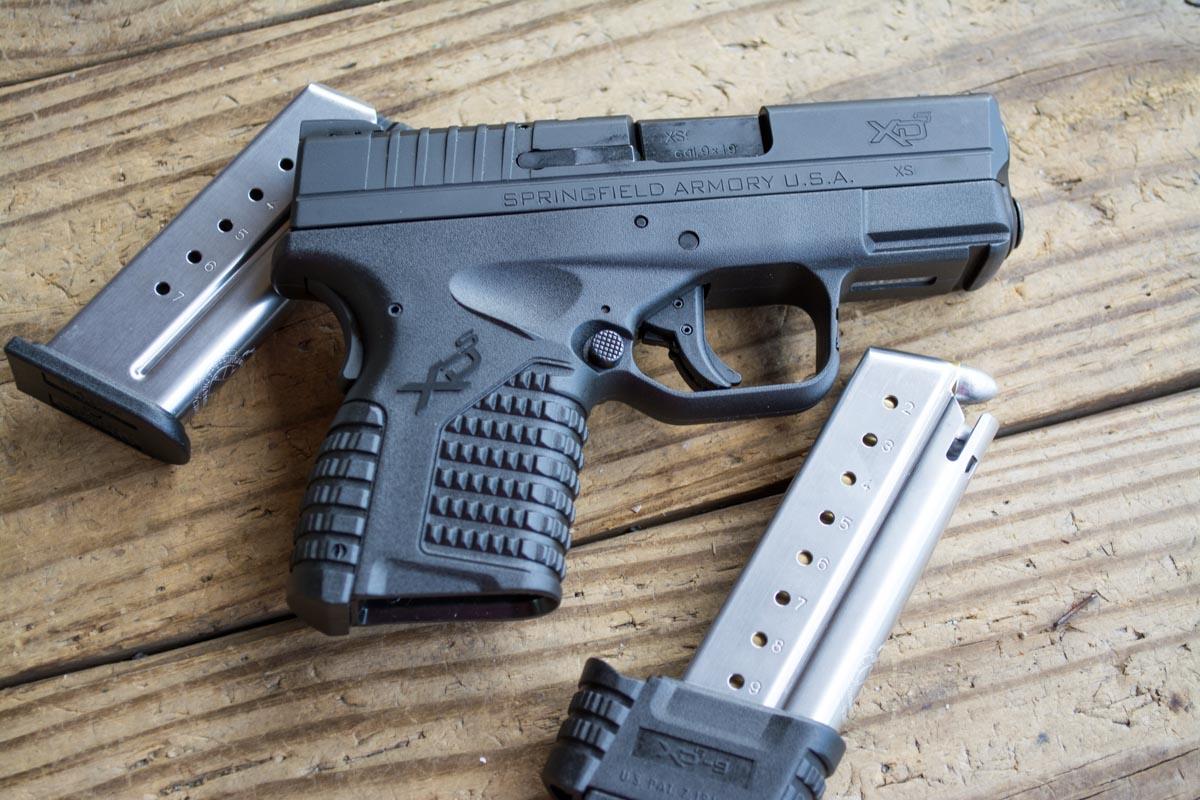5 Best Guns for Bad Shooters - GunsAmerica Digest