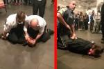 Watch As Drunk UConn Student Gets Taken Down After Belligerent Tirade