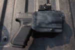 UM Tactical Micro Dot system –Your Entry to Pistol Micro Dots.