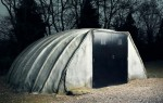Prepping 101: Inflatable Concrete Buildings & Other Fallout Shelter Missives