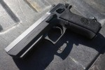 IWI's Pistol, the Jericho 941–9mm Overkill