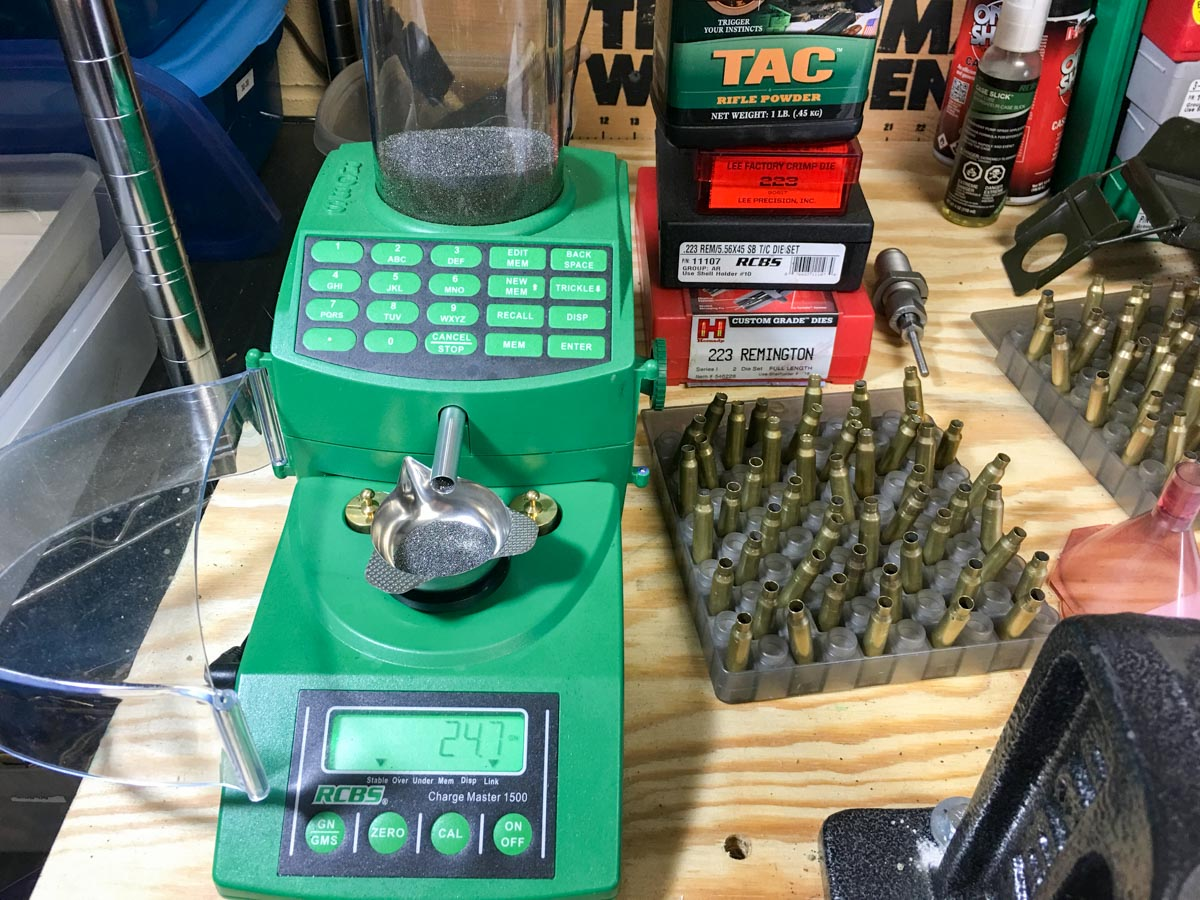 Reloading Science: Do You Really Need To Sort Your Brass