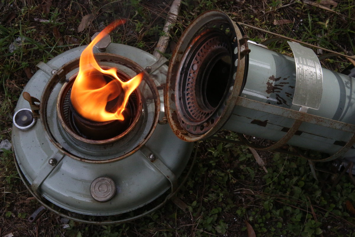 Can You Burn Diesel Fuel In A Kerosene Heater Best