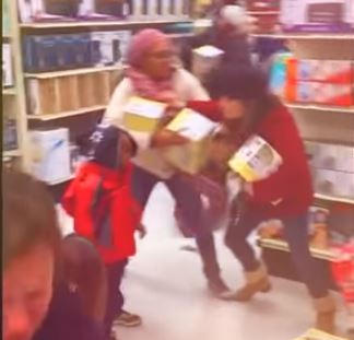 Prepping 101:  Surviving Black Friday and the Apocalypse