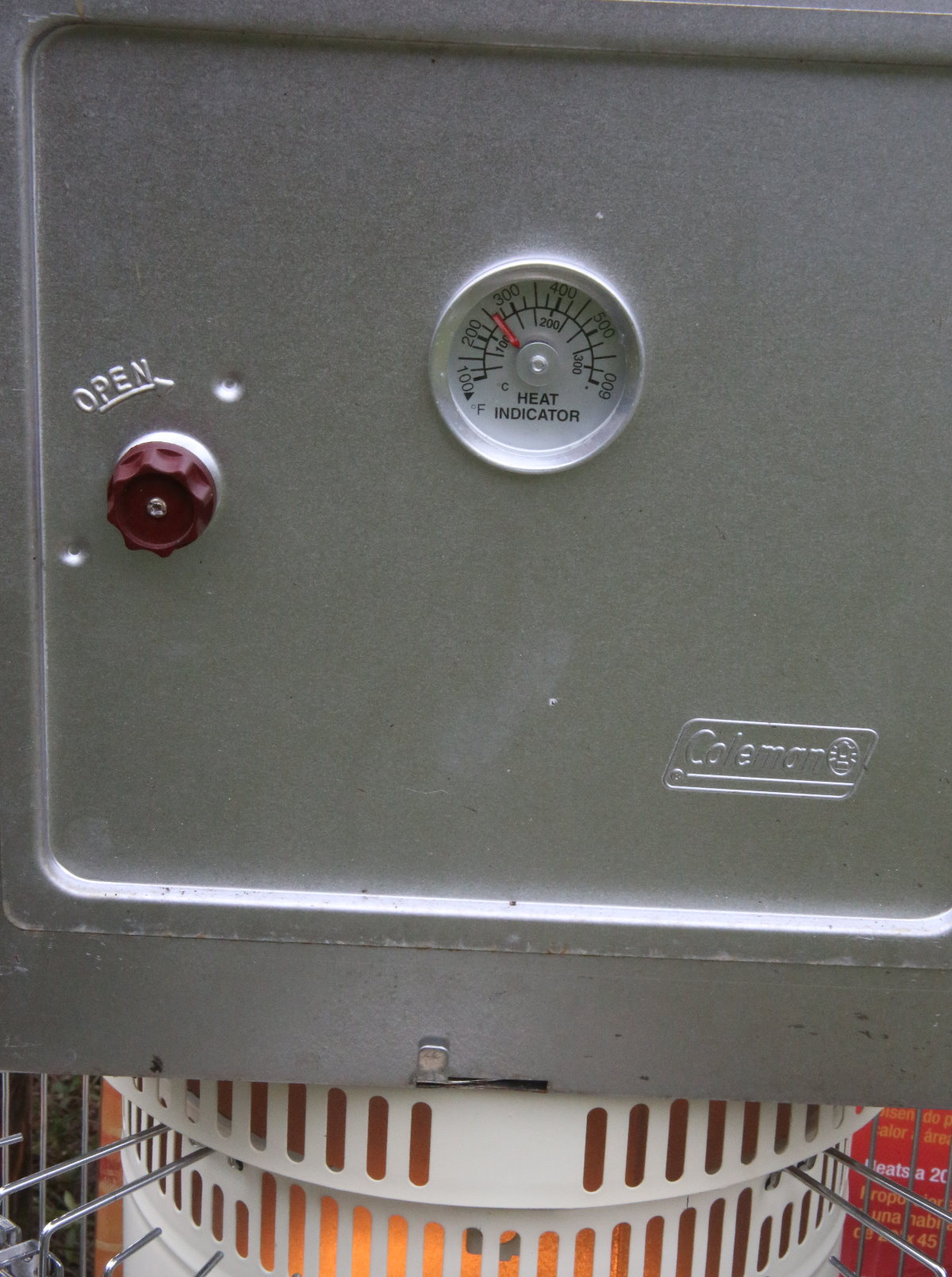Prepping 101: Off Grid Heating With Diesel and Oil