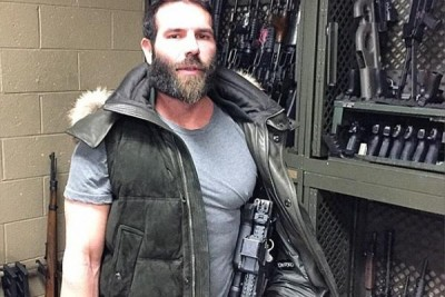 Dan Bilzerian has quite the Instagram presence.  Though, viewer discretion is advised/NSFW.