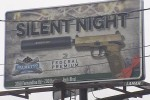 Carolina Gun Ads Cause Christmas Controversy (Oh No! Hide the Children!)