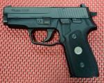 SIG SAUER'S Classic P225 Re-Born
