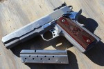 Two New 9mm Springfield Range Officers