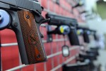 Nashville City Board Puts Stop to Gun Shows at Fairgrounds