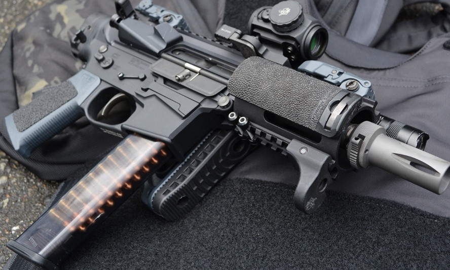 Elite Tactical Systems is getting into the Glock business!