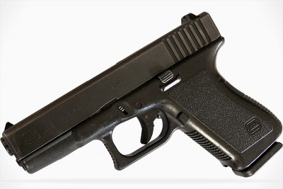 glock 19 gen ii max slowik