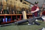California Lawmaker Proposes Bill to Videotape all Gun Sales