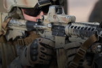Aimpoint Lands Contract While EOTech Gets the Door