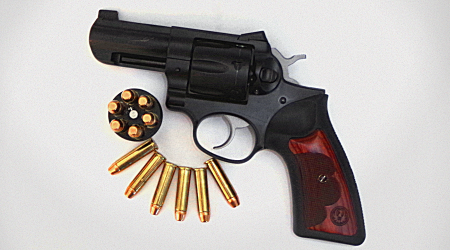 ruger gp100 wiley clapp