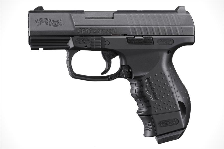 umarex walther air pistol