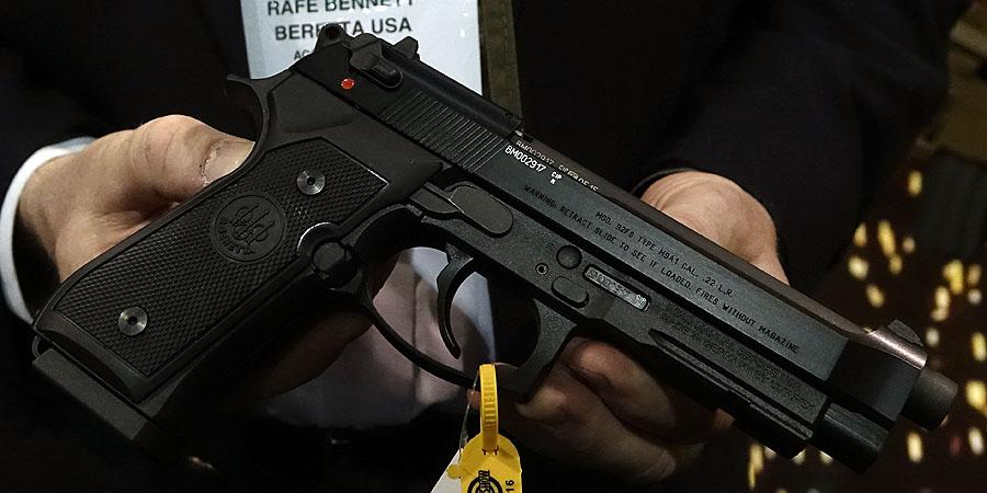 Beretta 4