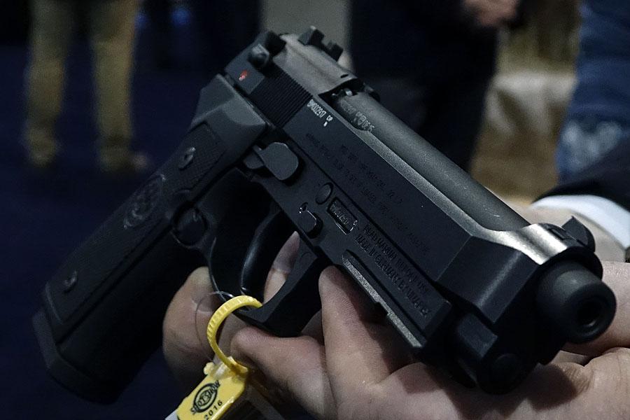 Beretta 5