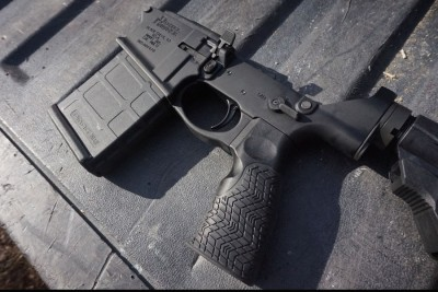 The DD5V1 is built from the ground up to meet the exacting specifications Daniel Defense is known for.
