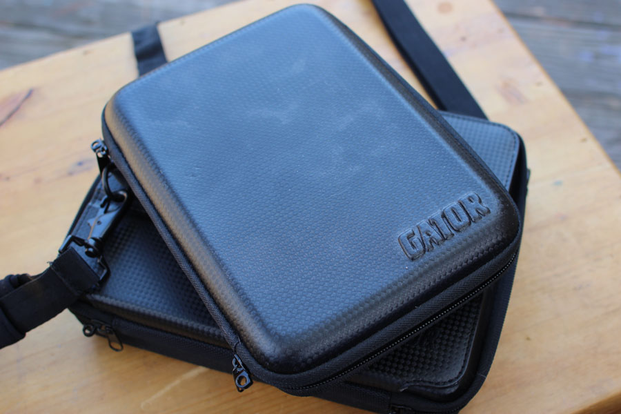 Multiple designs and sizes allow for the perfect fit for both your gun and your tablet.