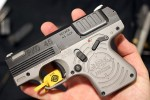 Heizer's New Semi-Auto is the Thinnest Yet–SHOT Show 2016