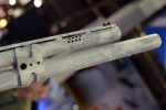Mossberg Yetis–and We're Not Talking Coolers–SHOT Show 2016