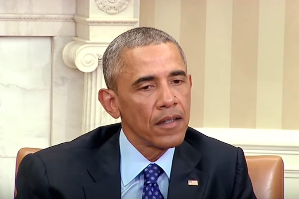 Obama Unveils Executive Orders to 'Reduce Gun Violence'
