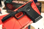 80% Glock Lower Preorders – Polymer80 – Also 80% Full AR Budget Kit – Shot Show 2016