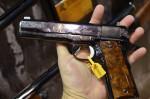 Remington Bicentennial Limited Editions – SHOT Show 2016